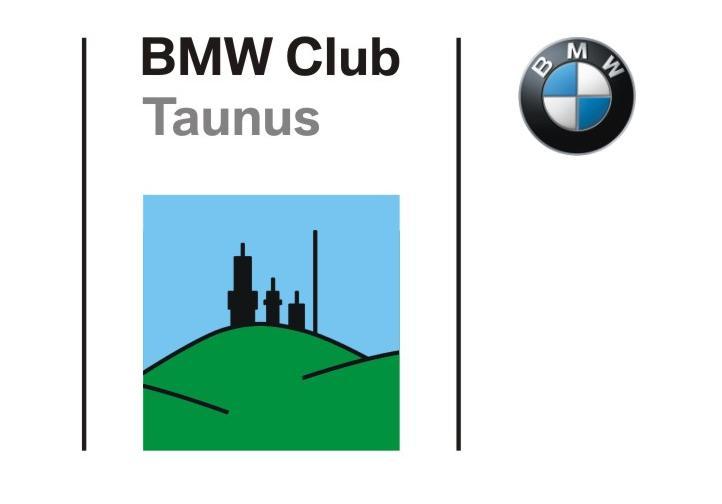 BMW Club Taunus Logo