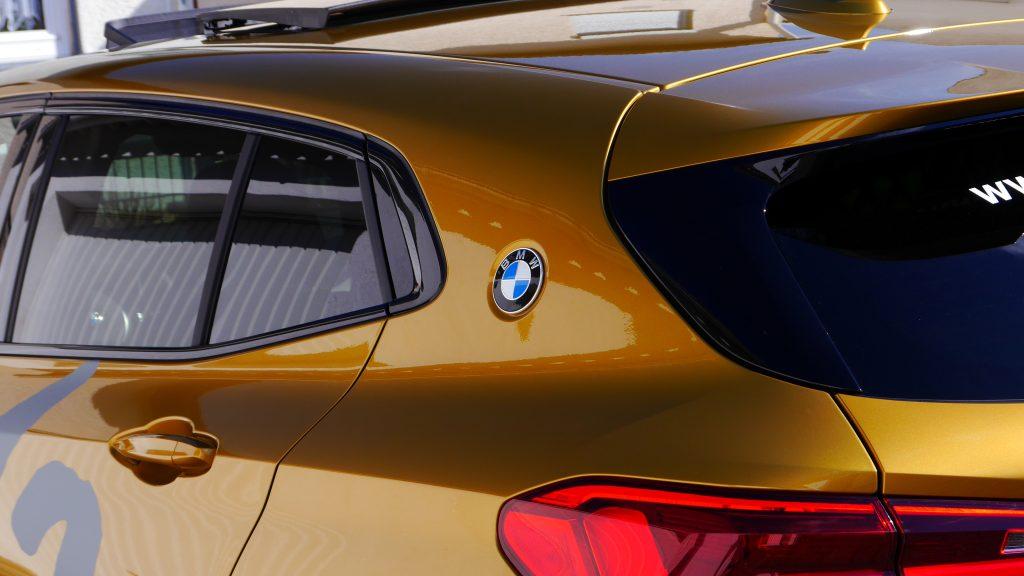 BMW X2 2.0i M-Sport X sdrive - F39