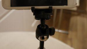 Selfie Stick ZenCT - CT046 - Kugelkopf