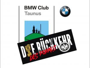 BMW Club Taunus SGE Pokalsieger