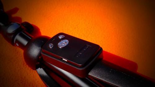 BMW Club Taunus getestet: Selfie Stick ZenCT - CT046