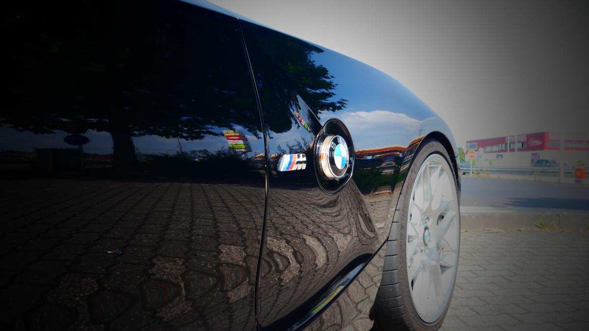 BMW Club Taunus Stammtisch Juli 2018